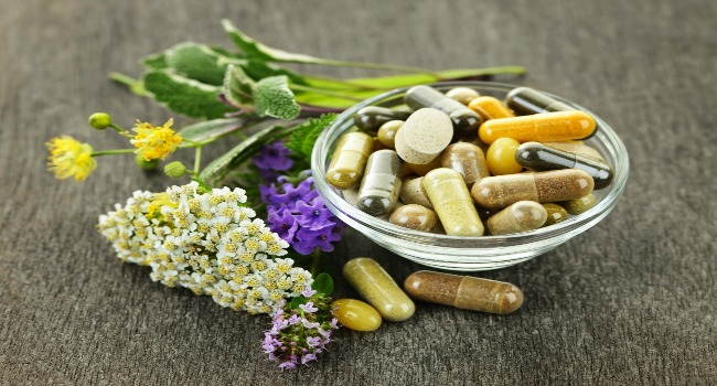 Why do I need supplements? Can't I just get my nutrients from food?
