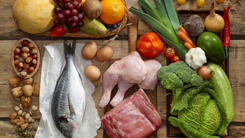 Why protein is crucial for fatloss