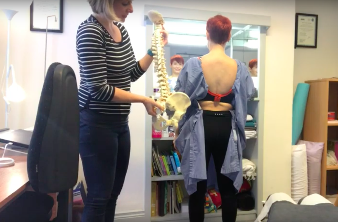 Why Women need Regular Chiropractic Treatments?